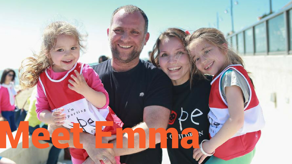 Emma's Story of Hope