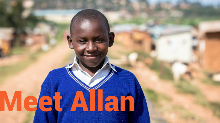 Allan's Story of Hope