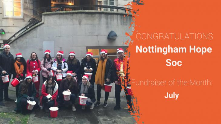 Nottingham Hope Soc