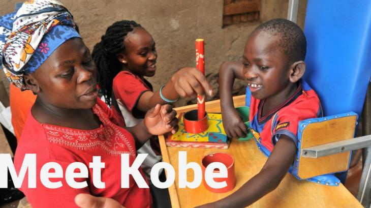 Kobe's Story of Hope