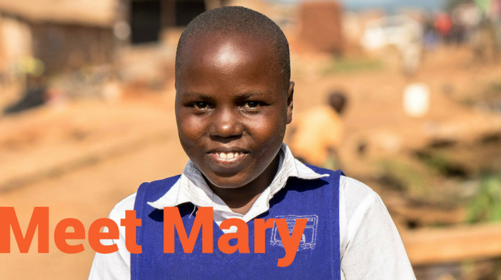 Mary's Story of Hope