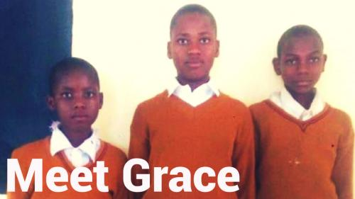 Grace's Story of Hope