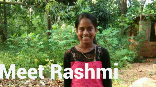 Rashmi's Story of Hope