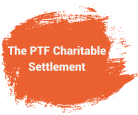 The PTF Charitable Settlement