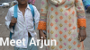 Arjun's Story of Hope